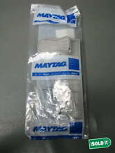 NEW GENUINE MAYTAG WHIRLPOOL FACTORY WASHER DISPENSER CUP FLUME PART   22002555