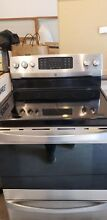 Kenmore Elite 95053 6 1 Cu  Ft  Electric Range W  Dual True Convection Stainless