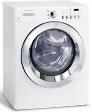 Frigidaire Affinity Series Front Load Washing Machine  White  ATF6700FS