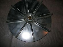 Maytag Vintage Dryer Blower Impeller w  Bearing 302834