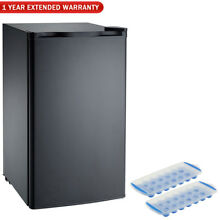 Igloo FR320I 3 2 CU Ft Compact Fridge Deluxe Package w  2 Ice Trays   Warranty