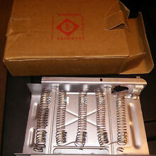Whirlpool Dryer Heating Element   Part Number WP279843