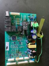 GE Refrigerator Main Electronic Control Board   Part   200D4864G049  WR55X10956