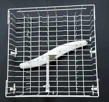General Electric  GE  Upper Dishwasher Rack Assembly Part  WD28X10169