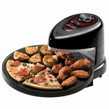 Presto 03430 Pizzazz  Plus Rotating Pizza Oven