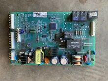 GE Refrigerator Main Mother Board    200D4854G017