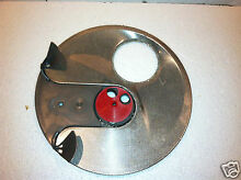 Kenmore Whirlpool Dishwasher Metal Base Drain Cover Replacement Part 665 13139K7