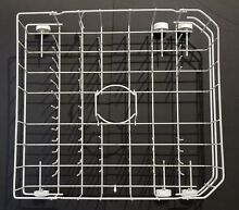 GE DISHWASHER LOWER RACK ASSEMBLY PART  WD28X0305  WD28X10284