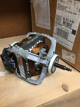 ELECTROLUX FRIGIDAIRE DRYER MOTOR 131560100 134156500  NEW PART