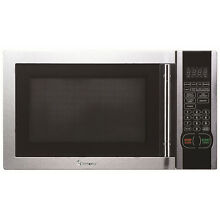 Magic Chef New    1 1 Cu  Ft  1000W Countertop Microwave Oven