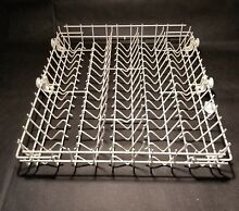 WHIRLPOOL DISHWASHER UPPER RACK ASSEMBLY PART  3372600  W11169039