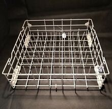 WHIRLPOOL DISHWASHER LOWER RACK ASSEMBLY PART  8539226  W10161215