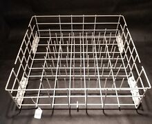 Whirlpool  Kenmore Dishwasher LOWER RACK PART  W10253539  W10781857