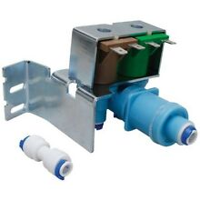 Exact Replacement ERW10408179 Refrigerator Water Valve For Whirlpool W10408179