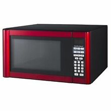 Hamilton Beach 1000 Watt 1 1 Cu Ft Microwave