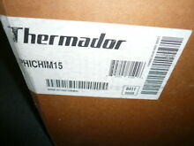 Thermador PHICHIM15 Pro Island Chimney Assembly