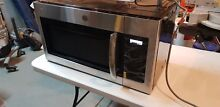 Over The Range Microwaves  Samsung  Lg  Ge  Whirlpool  Returns