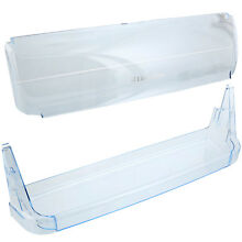 ELECTROLUX Genuine Fridge Door Dairy Butter Shelf Tray   Lid Flap Cover