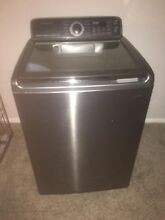 Samsung Washer AquaJet
