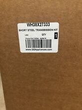 Platform Trans ASM Kit HE   GE Washer Transmission WH38X27333   NEW In Box