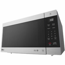 LG LMC2075ST NEOCHEF COUNTERTOP MICROWAVE WITH SMART INVERTER