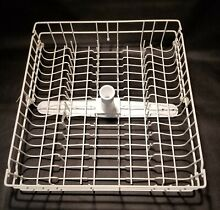 Frigidaire Dishwasher Upper Rack Part  154321103  5304498211 FREE SHIPPING