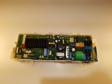 EBR62198104 LG Washer Main Control Board