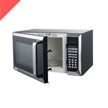 OTR Microwave Oven RV GE Profile 09 Big Best Rated Microwaves Stainless Steel  9