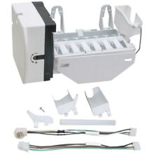 Exact Replacement Parts ERWR30X10093 Ice Maker for GE OEM