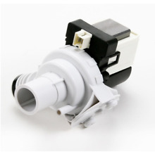 Edgewater Parts 34001340 Washer Drain Pump Compatible With Whirlpool Washer