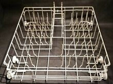 GE DISHWASHER LOWER RACK ASSEMBLY PART  WD28X268