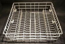 GE DISHWASHER UPPER RACK ASSEMBLY PART  WD28X296  WD28X10210