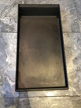 Thermador Cooktop Range Center Griddle Plate 9001036583