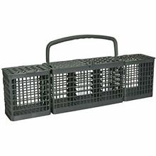 WD28X10209 Baskets Dishwasher Silverware Assembly Home Improvement