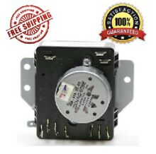 Brand New   Whirlpool Dryer Timer Control W10185982   VC Parts LLC