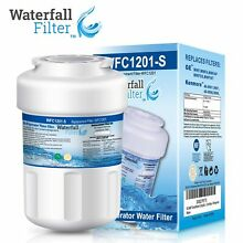 Waterfall Filter   Refrigerator Water Filter Compatible with GE MWF SmartWater