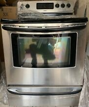 KENMORE ELECTRIC STOVE 5 BURNER