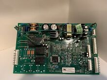 GE Main Control Board FOR GE PROFILE REFRIGERATOR 200D4860G015 Green