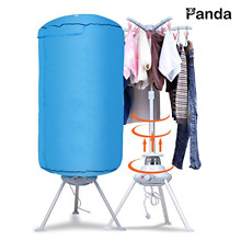BEST Portable Ventless Cloths Dryer Folding Drying Machine with Heater NEW US