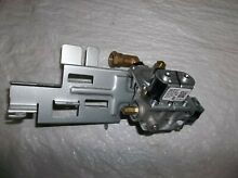 DC62 00201B New Samsung Gas Dryer Valve  FROM MODEL DVG45M5500Z A3