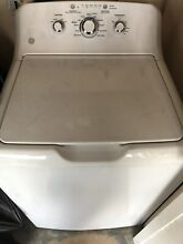 GE Washing Machine In Good Condition Washing Machine Top Load