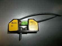 NEW KITCHENAIDE WALL OVEN   MICROWAVE FUSE HOLDER 4454949 FROM KOCI500ESS09
