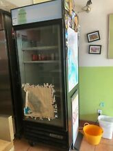 Glass Door Refrigerator Beverage Air