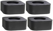 General Electric WX17X10001CA Derens Washer and Dryer Anti Vibration Pads