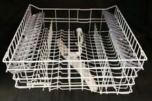 GE DISHWASHER UPPER RACK ASSEMBLY PART  WD28X10200  WD28X10411  FREE SHIPPING