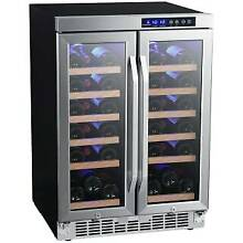 EdgeStar CWR362FD   Wine Cooler Refrigerators