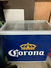 Corona Chest Refrigerator   Opens from Top