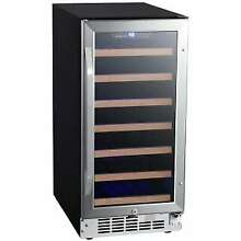 EdgeStar CWR302SZ   Wine Cooler Refrigerators