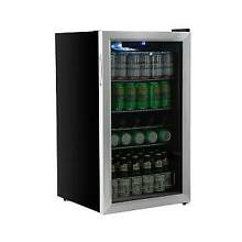 EdgeStar BWC121SS   Beverage Center Refrigerators