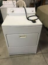 Electric washer and dryer set used Local Pickup In East Aurora NY